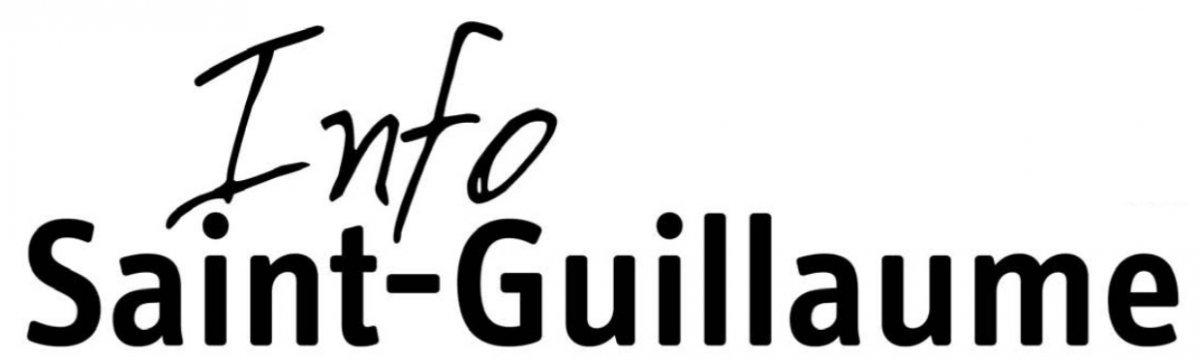 Info Saint-Guillaume